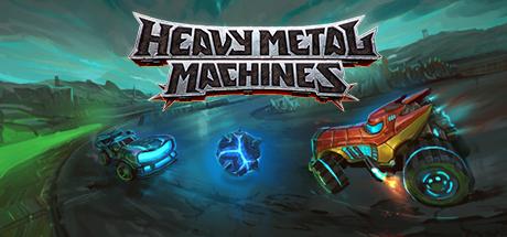 Раздача Heavy Metal Machines $15 Stingray DLC Heavy Metal Machines, DLC, Халява