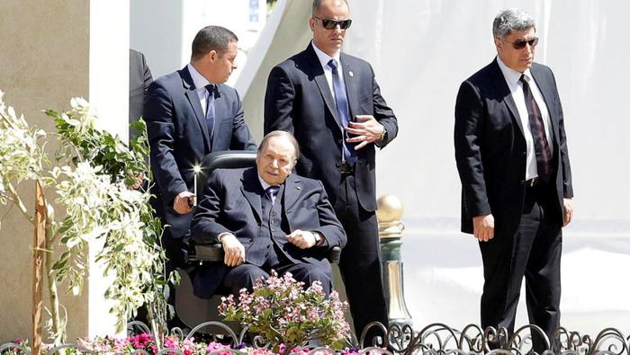Настроения в Алжире Политика, Митинг, Алжир, Ой поймаю я минусов за тег пол, Длиннопост