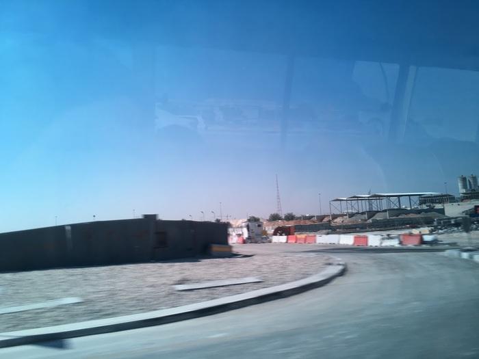Выходной в Катаре Катар, Выходные, Прогулка, Парк, Длиннопост