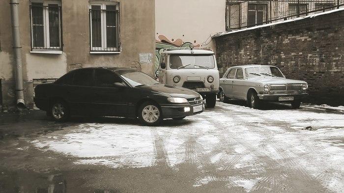 Мой старый Опель из 90-х... Длиннопост, Авто, Покупка авто, Продажа авто, Автоподбор, Видео