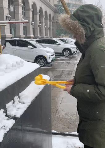 Снегоуточки