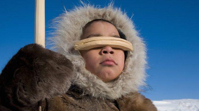 Эти странные эскимосы Эскимос, Факты, Длиннопост