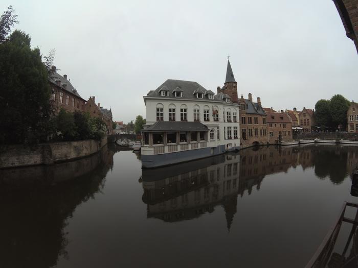 """Немного """"вкусной"""" Европы - отчет по реализованной идее (часть 6 - окончание) Путешествия, Путешествие в Европу, Обмен опытом, Рекомендации, Хорошая идея, Бельгия, Амстердам, Германия, Видео, Длиннопост"""