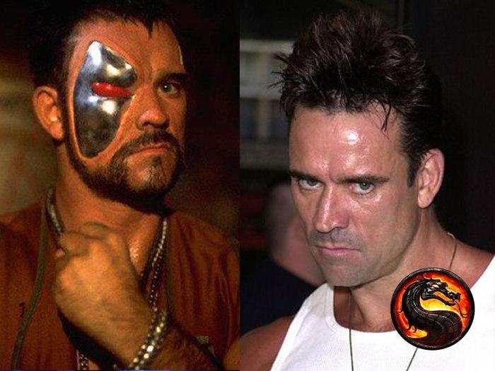 Кинозлодеи 80-90-х, которых уже нет с нами Суперзлодеи, 90-е, Актеры, Голливуд, Злодеи, Отрицательный персонаж, Mortal Kombat, Длиннопост
