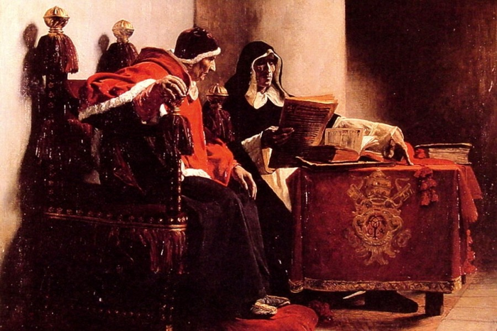 Что мы знаем об испанской инквизиции: малоизвестные факты Испания, Инквизиция, История, Религия, Европа, Средневековье, Длиннопост