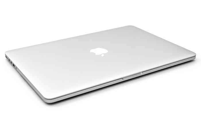 Macbook Pro Retina 15 2012 – когда старикам тут самое место! Apple, Ziksus, Macbook, Реставрация, Компьютерное железо, IT, Длиннопост