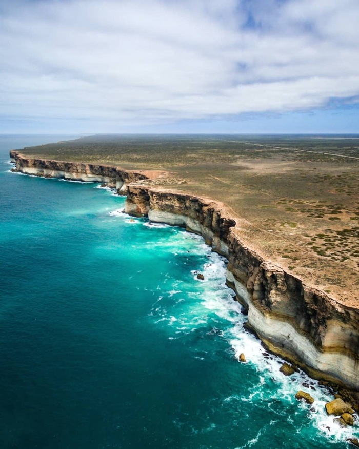 Край земли. Большой Австралийский залив