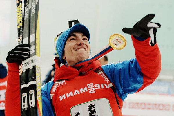 Швед обвинял русского спортсмена в допинге, но теперь оправдал немку в такой же ситуации Спорт, Биатлон, Допинг, Самуэльссон, Логинов, Херрман, Лицемерие