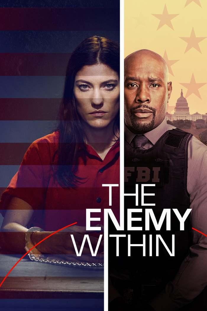 """""""Враг внутри"""" - американский сериал о спецслужбах. Враг внутри, Советую посмотреть, Драма, Боевики, Детектив, Сериалы, Видео, Длиннопост"""