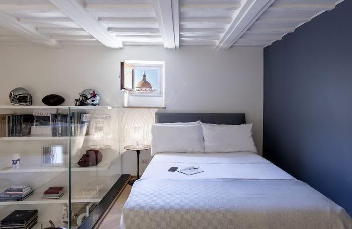 «Миллиметровая точность» и капитальный ремонт квартиры в старом доме Италия, Флоренция, Дизайн, Квартира, Ремонт квартир, Длиннопост