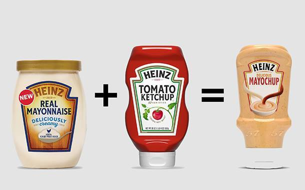 Компания Heinz не перестаёт удивлять ... Поедательобразцов, Food обзор, Heinz, Мороженое, Вкус томатного соуса, Новости, Продукты, Длиннопост