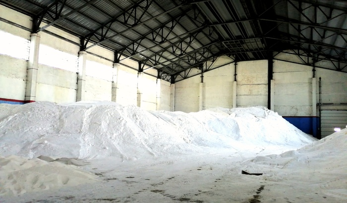 Как хранят конфискованный кокаин в Мексике. Спецслужбы, Задержание, Полиция, Мексика, Наркотики