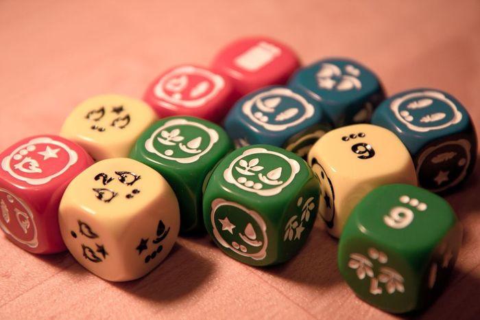 Впечатления от игр из личной коллекции ч.9 Настольные игры, Игры, Красота, Впечатления, Эмоции, Увлечение, Хобби, Кубики, Длиннопост