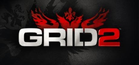 GRID 2 (100% скидка) Steam, Халява, Раздача