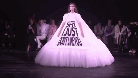 Новая мода Мода, Giffany, Гифка, Длиннопост