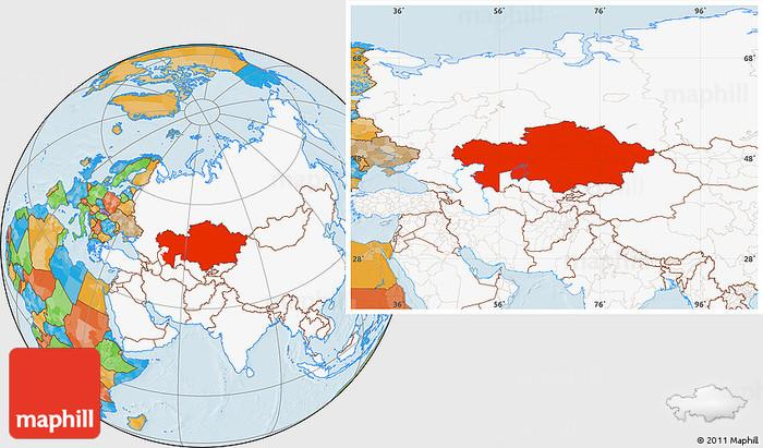 Рандомная География. Часть 143. Казахстан. География, Интересное, Путешествия, Рандомная география, Длиннопост, Казахстан