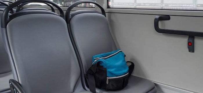 Вместо благодарности: водитель автобуса оставил помогавших ему детей без вещей и денег Новости, Общественный транспорт, Сызрань, Дети и взрослые, Негатив