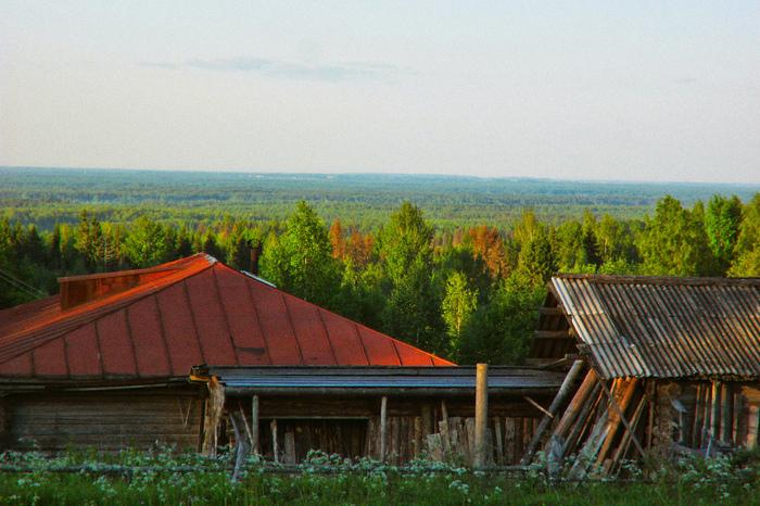 Кировские просторы