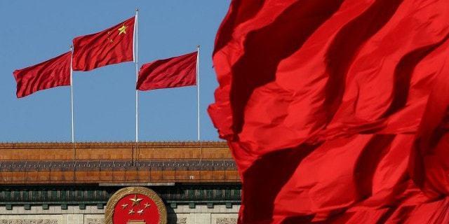 Власти Китая с 1 апреля снизят ставки по НДС для поддержки экономики Китай, Экономика, НДС, Новости, Пресс-Конференция, Промышленность, Развитие, Политика
