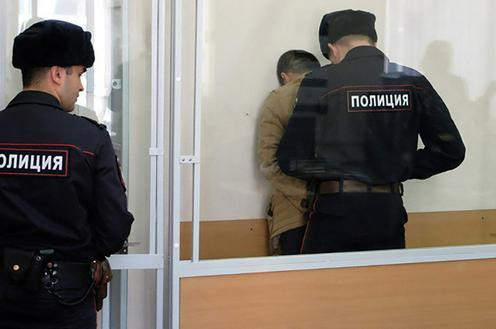 Отправившему террористам два доллара узбекистанцу дали десять лет тюрьмы Узбекистан, Россия, Сирия, Терроризм, Экстремизм, Политика, Ислам, Негатив