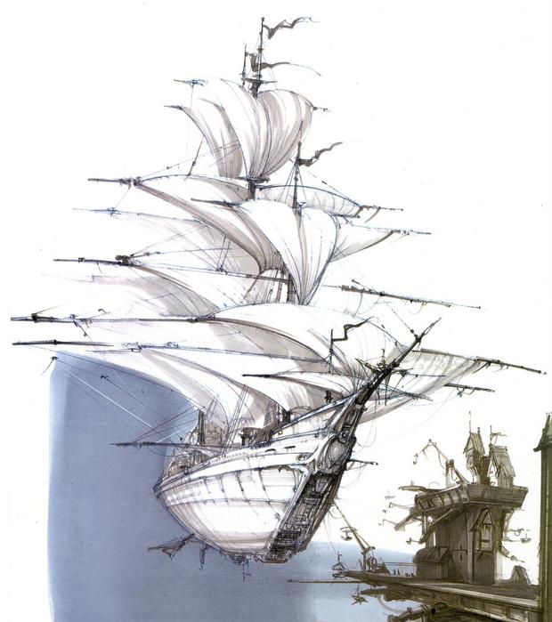 Планета сокровищ 2 (отмененный Диснеевсий проект) Планета сокровищ, Мультфильмы, Walt Disney Company, Мультивселенная, Фильмы, Длиннопост