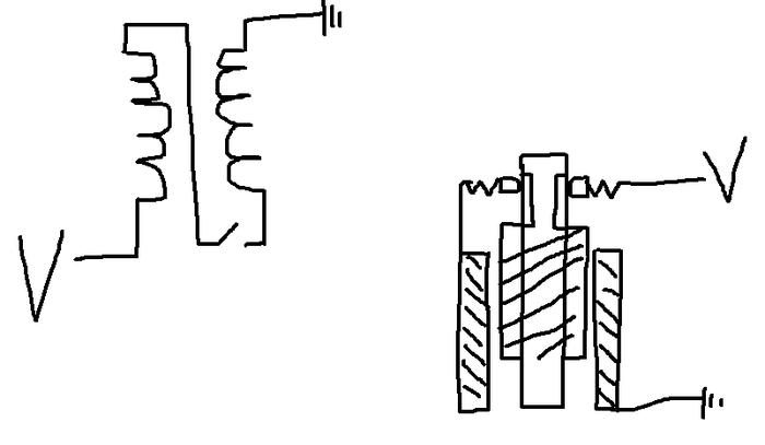 """Линейный двигатель модели """"ТяниТолкай-01"""". Начало. Рукоделие с процессом, Двигатель, Модели, Своими руками, Рукожоп, Бессмысленно и беспощадно, Длиннопост"""