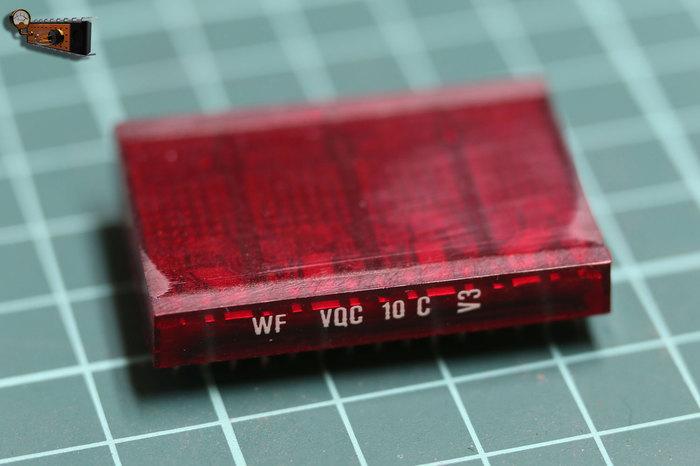 """Часы """"RED Time"""" на матричном индикаторе Наручные часы, Матричные часы, Длиннопост"""