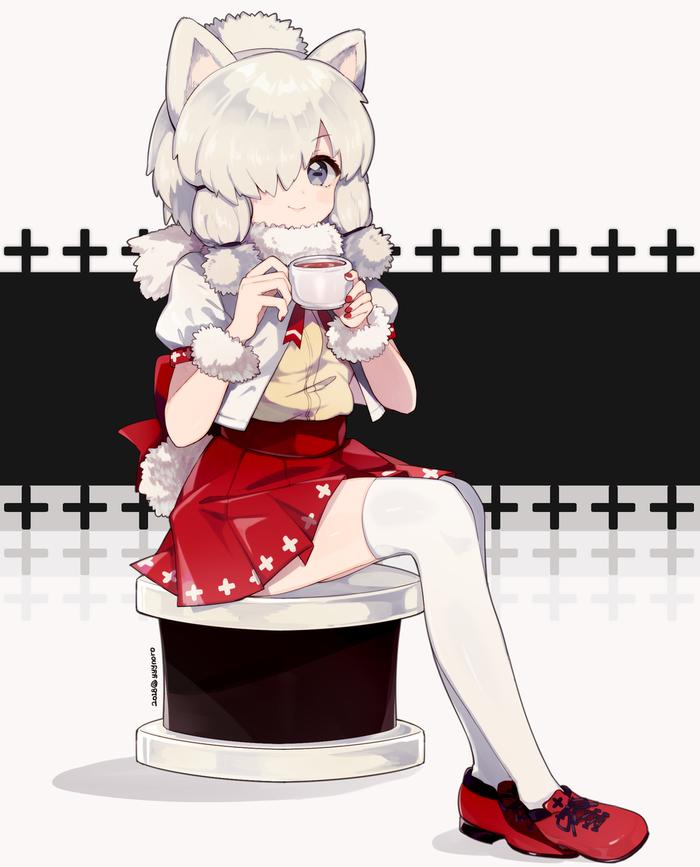 Art Tea
