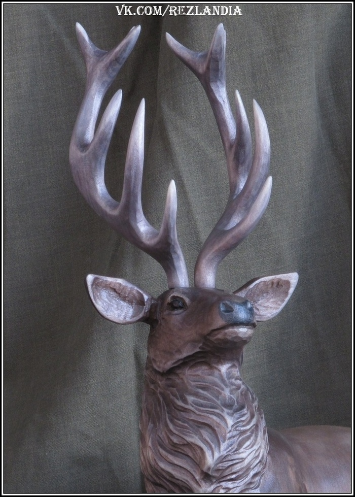 Ðтапы резьбы по дереву Резьба по дереву, Своими руками, Handmade, Резная скульптура, Длиннопост