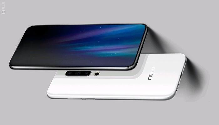 Meizu 16S и Meizu 16S Plus: уход от классики с 3,5 мм разъемом. Meizu 16S, Meizu, Meizu 16S plus, Мобильные телефоны, Телефон, Китай