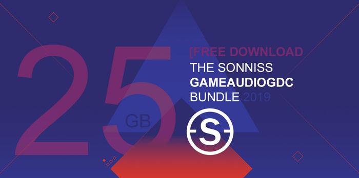 SONNISS снова раздают 25гб+ звуковых эффектов Раздача, Халява, Звуки, Конференция, Gamedev, Разработка