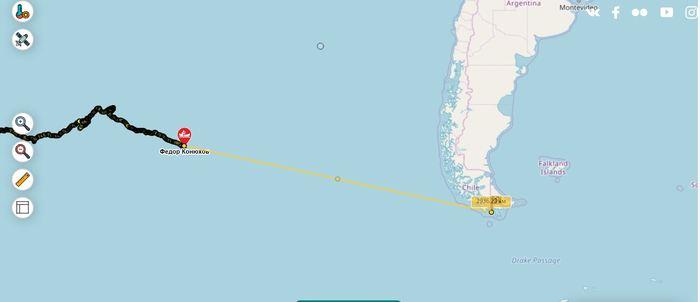 100 дней в Южном океан Федор конюхов, Настоящий мужик, Стальные шары, Длиннопост