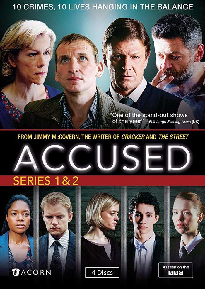 """Сериал """"Обвиняемые"""" / Accused (2010) Сериалы, Обвиняемые, Accused, BBC, Фильмы, Шон Бин, Длиннопост"""