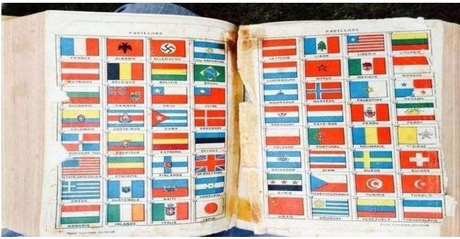 Палестина - это еврейское государство. Доказательство. Палестина, Израиль, История, Флаг, Длиннопост
