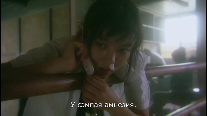 Хана и Алиса Сериалы, Азиатское кино, Раскадровка, Длиннопост