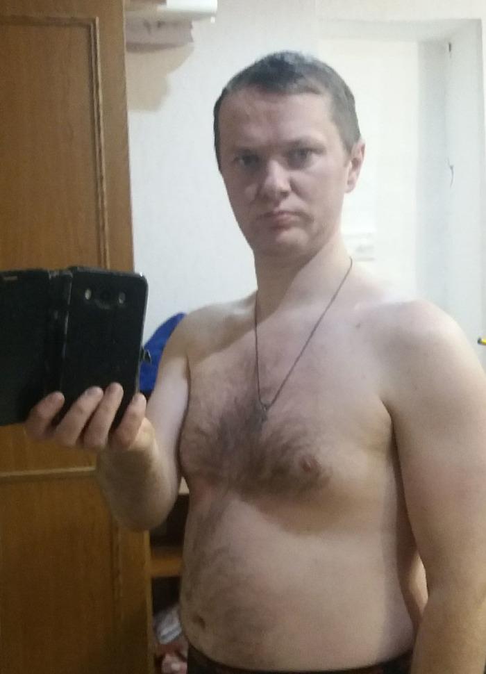История моего похудения. Часть 1 Похудение, Эксперимент, ЗОЖ, Начало, Видео, Длиннопост