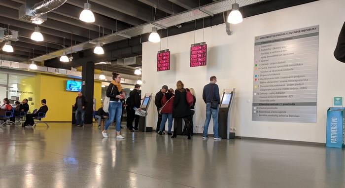 ВНЖ Словакия. Замена водительского удостоверения Замена ВУ, Словакия, Иммиграция, Длиннопост