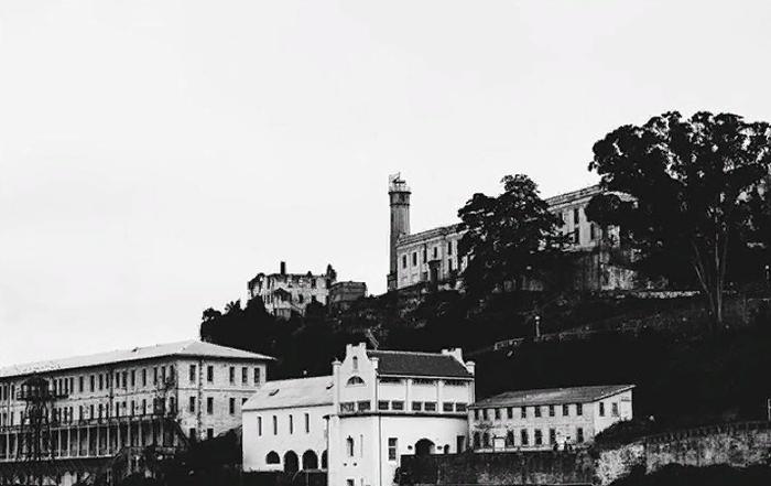 Пара удивительных фактов про тюрьму Алькатрас Тюрьма, История, США