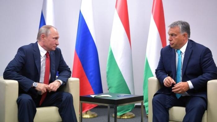 Венгрия и Россия договорились о поставках газа, минуя Украину. Россия, Венгрия, Газ, Украина, Экономика, Политика, Газпром