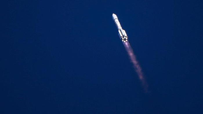 Центр Хруничева намерен продать 10 ракет «Протон-М» британской OneWeb Гкнпц Хруничева, Протон-м, Oneweb, Протон-Medium, Продажа, Роскосмос, Космос
