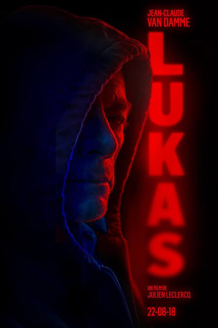 """""""Лукас"""" - французский криминально-драматический триллер. Лукас, Драма, Триллер, Криминал, Советую посмотреть, Видео, Длиннопост, Французское кино"""