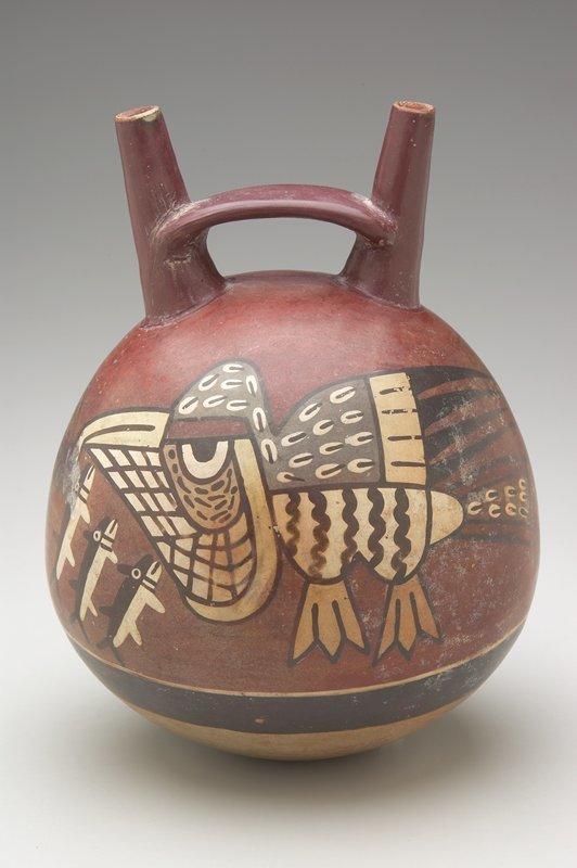 Керамика. История, Археология, Южная Америка, Керамика, Античность, Длиннопост