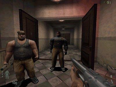 Kingpin: Life of Crime FPS, Quake, Quake 2, Шутер, Шутер от 1-ого лица, 90-е, ПК, Длиннопост