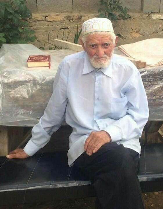 Саидгасану из Дагестана 108 лет, и он все еще ходит на работу Дагестан, Работа, Кавказ, Россия, Мужчина, Интересное, Дагестанцы