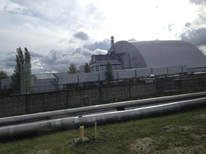 Поездка в Чернобыль ч. 2 Припять, Чернобыль, Радиация, Путешествия, Зона, Длиннопост