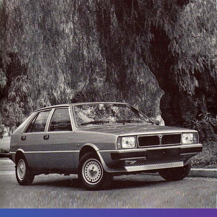 SAAB Послесловие Saab, Автоманьяки, Авто, Gm, Lancia, Длиннопост