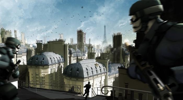 Потерянная игра Arkane: что случилось с The Crossing Текст, Arkane Studios, Dishonored, Компьютерные игры, Длиннопост