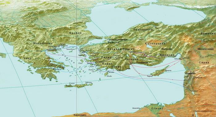 Как Помпей победил пиратов. Древний Рим, Гней Помпей, Warspot, Античность, История, Длиннопост