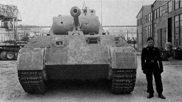 """""""Пантера"""" – лучший танк Второй мировой войны? Танки, Вооружение, Война, Оружие, Германия, История, Длиннопост, Танк Пантера"""