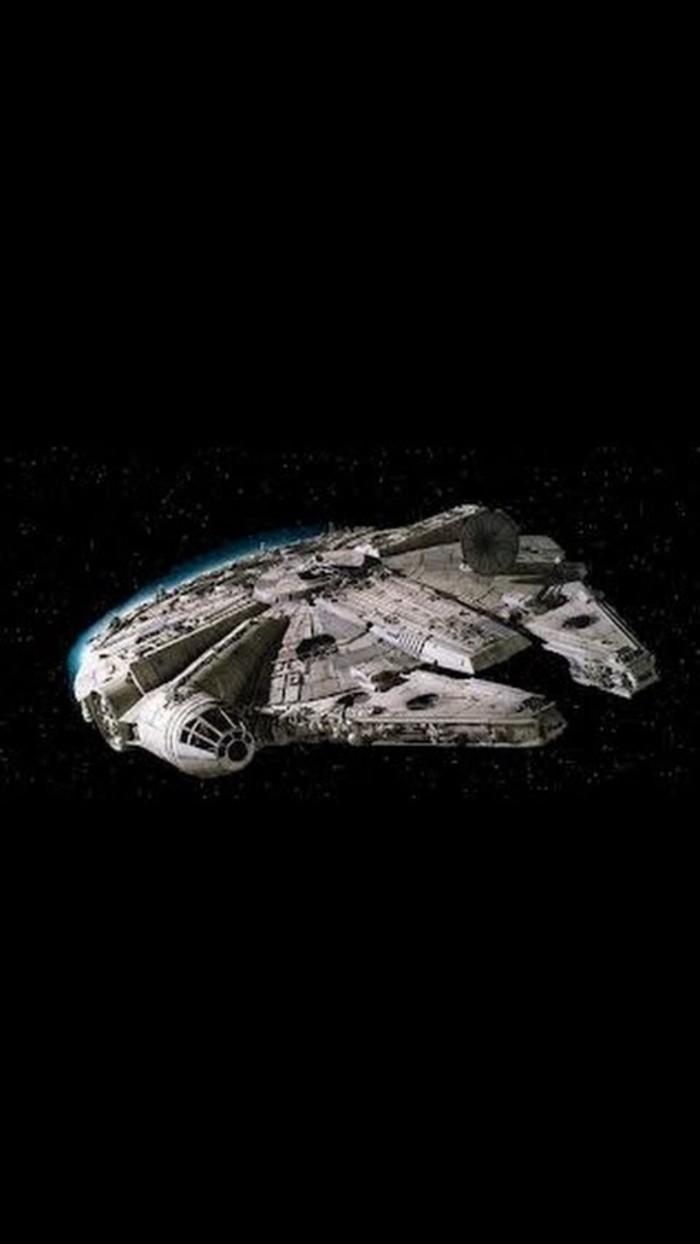 Парк ВДНХ Звездные войны 1, Star Wars, Тысячелетний сокол, Вднх, Длиннопост